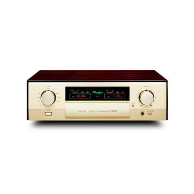 Pre Amply nghe nhạc Accuphase C-2850
