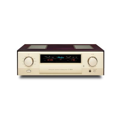 Pre Amply nghe nhạc Accuphase C-3850