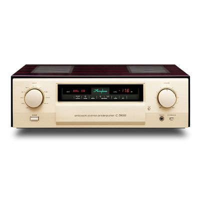 Amply nghe nhạc Accuphase C3900