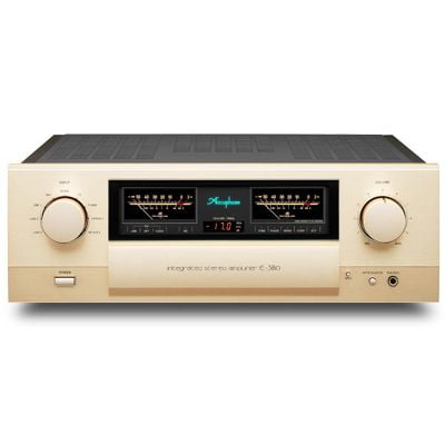 Amply nghe nhạc Accuphase E380