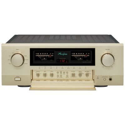 Amply nghe nhạc Accuphase E480