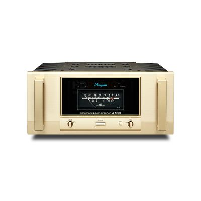 Amply nghe nhạc Accuphase M-6200