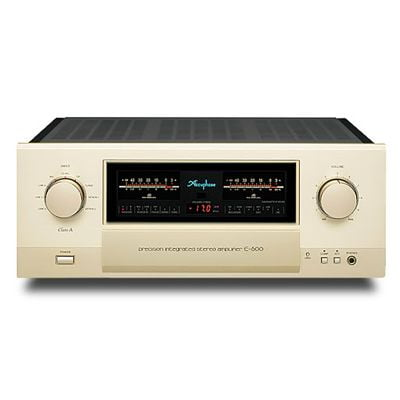 Amply nghe nhạc Accuphase E600