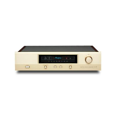Phono Pre Amply nghe nhạc Accuphase C-37