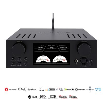 Amply Cocktail Audio HA500H