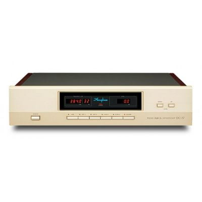 Accuphase DC 37