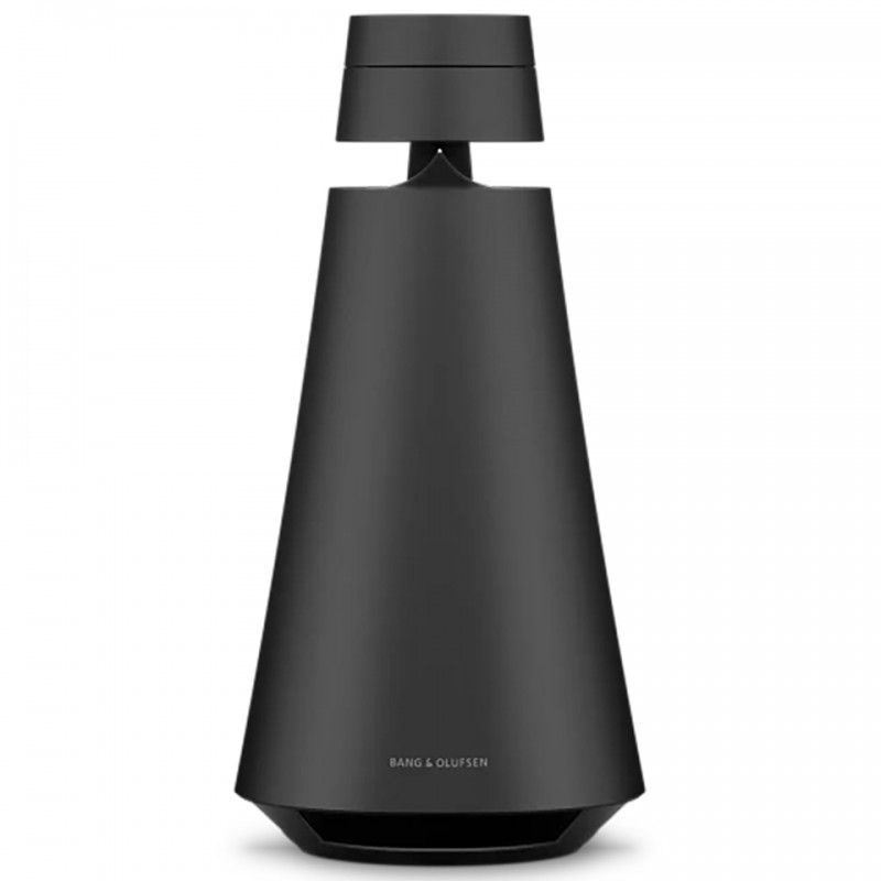 Loa di động bluetooth mini B&O Beosound 1 With Google Assistant Anthracite Limited Edition