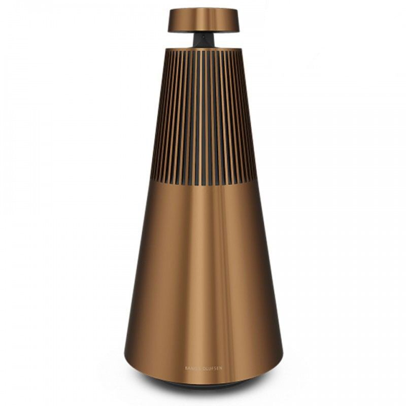 Loa di động bluetooth mini B&O Beosound 2 With The Google Assistant (2nd Gen)