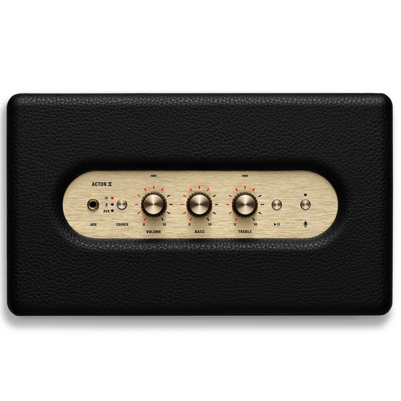 Loa di động bluetooth mini Marshall Acton II Voice With The Google Assistant