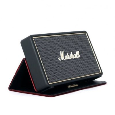 Loa di động bluetooth mini Marshall Stockwell With Flipcover