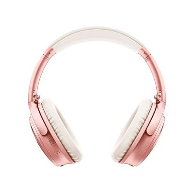 Tai nghe true wireless Bose QuietComfort 35 II Rose Gold Limited Edition
