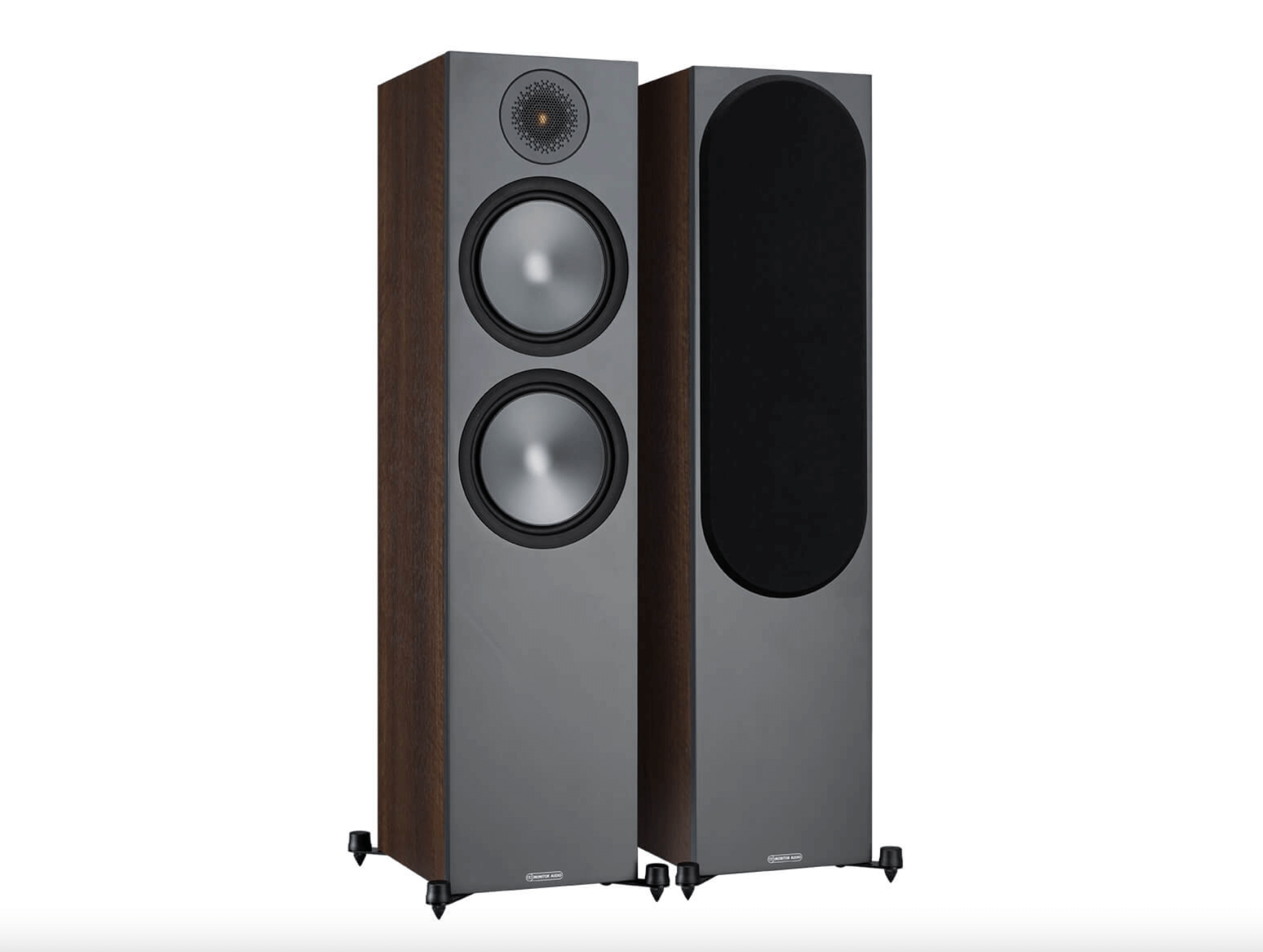 loa monitor audio bronze 500