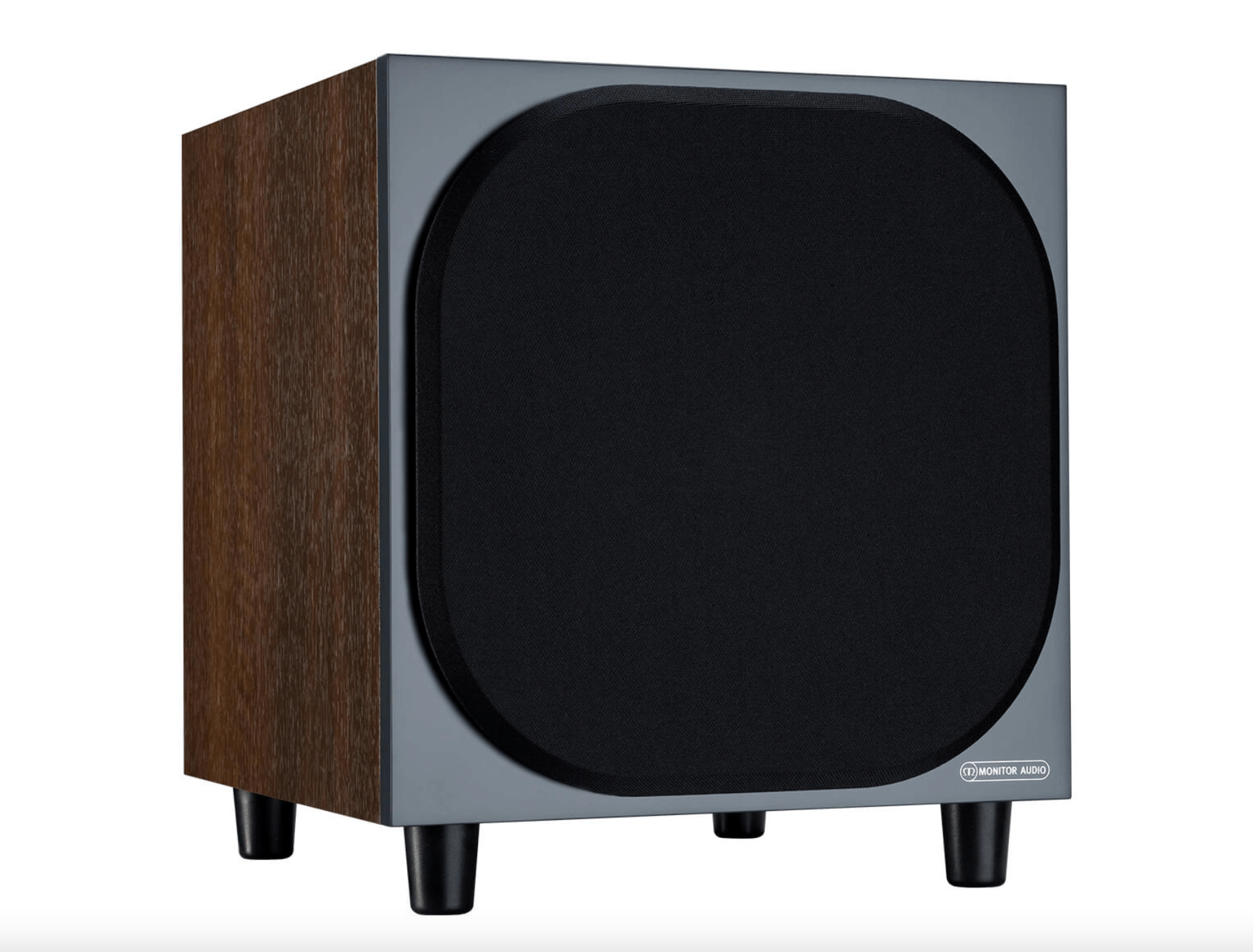 loa monitor audio bronze w10