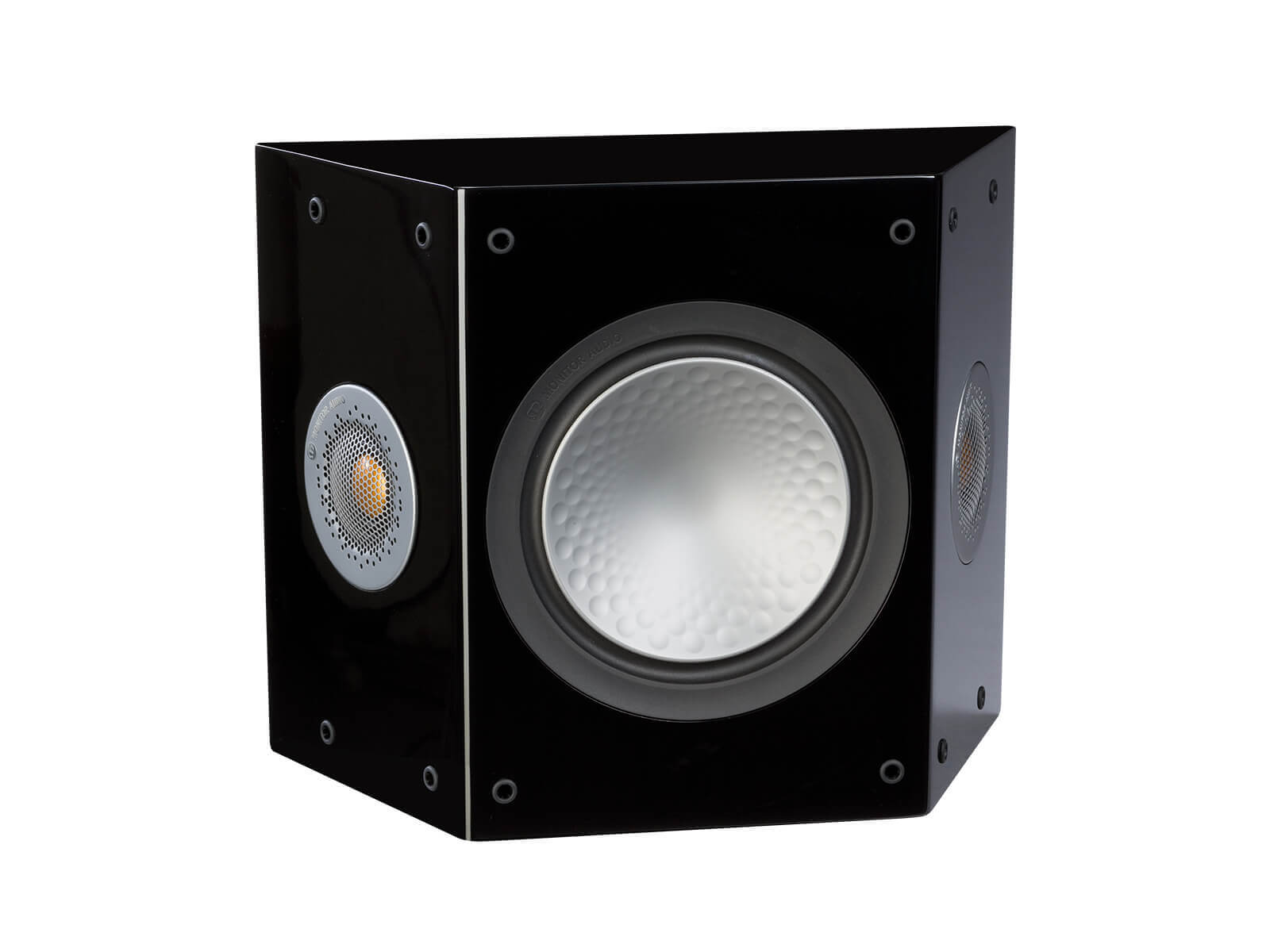loa surround fx monitor audio