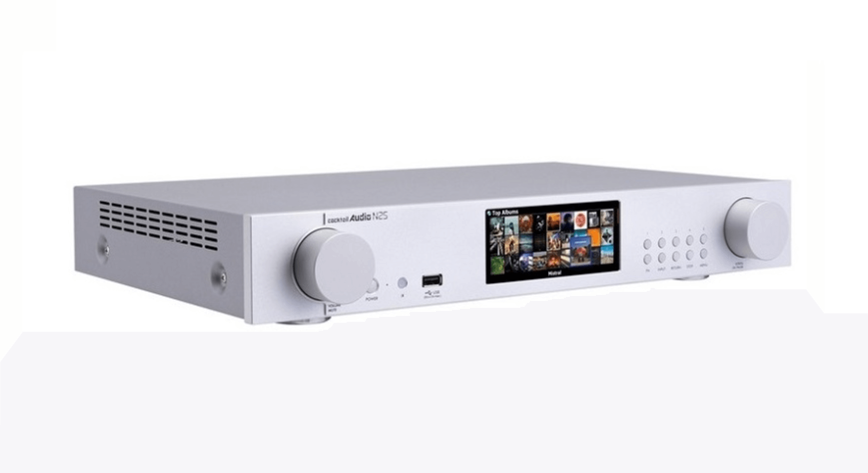 music server cocktail audio n25