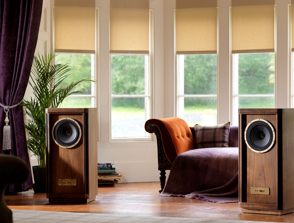 Loa Tannoy Stirling GR cao cấp