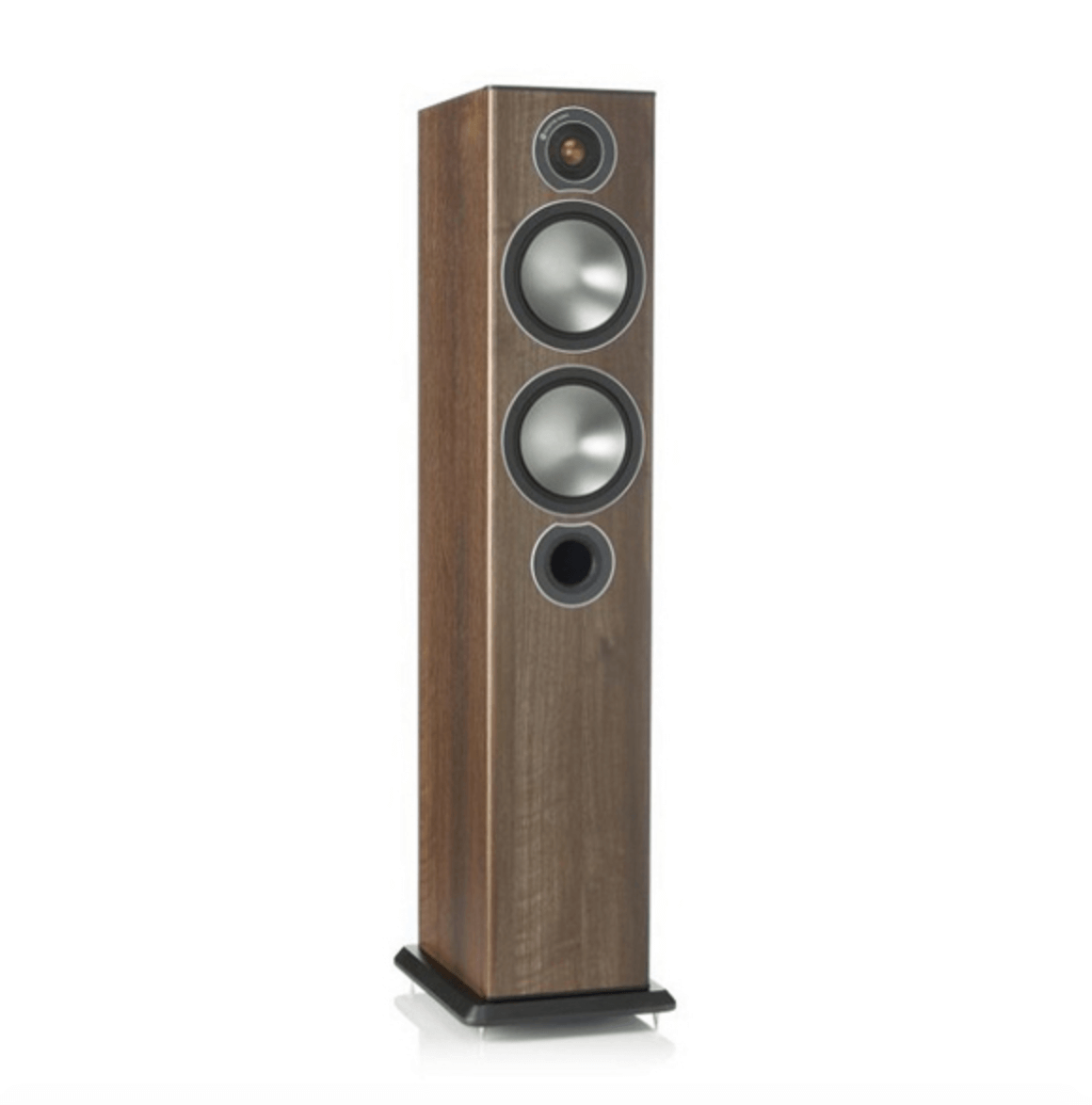 loa monitor audio bronze 5