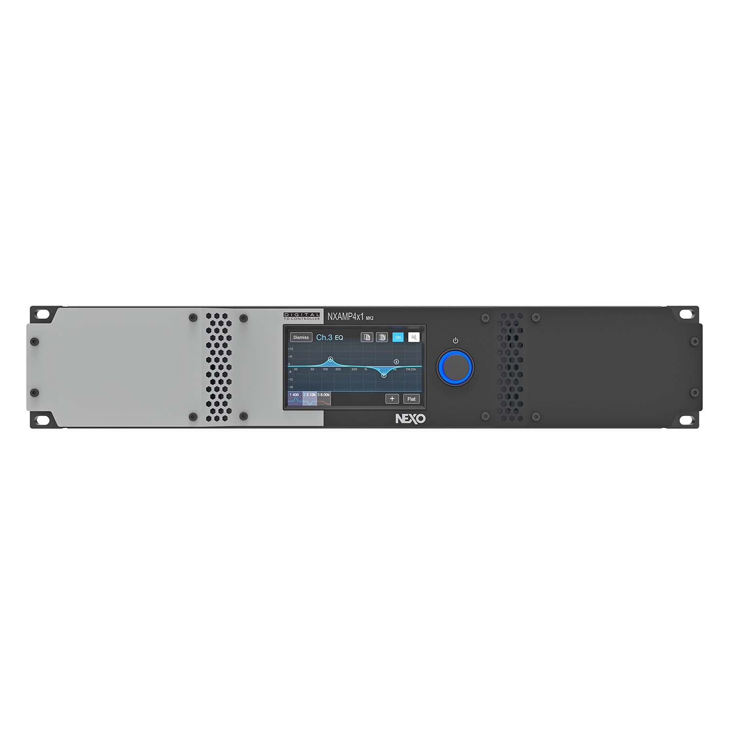 mainpower nexo nxamp 4x1