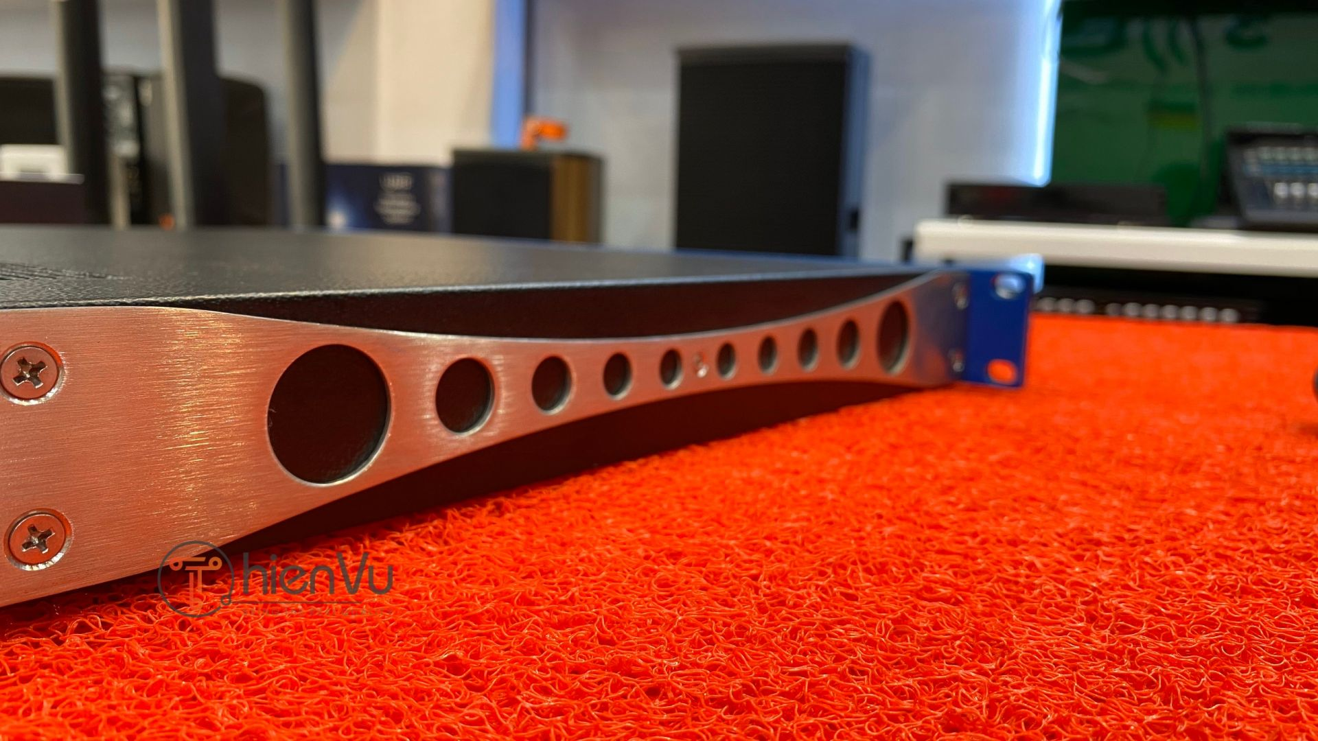 power amplifier powersoft m30d