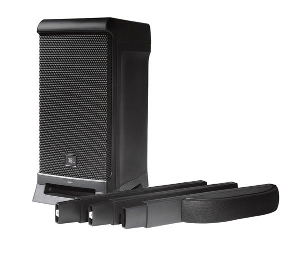 Review loa JBL Eon One Pro