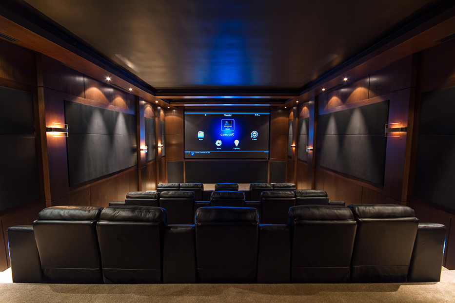 cach thiet lap he thong home theater